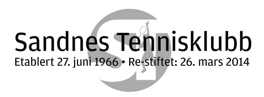 Sandnes Tennisklubb